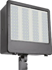 LED Flood Light Interlectric