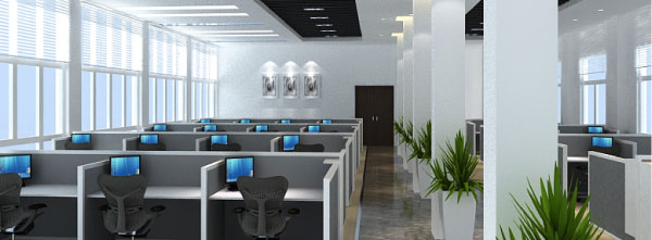 LED MR16 Office Interlectric